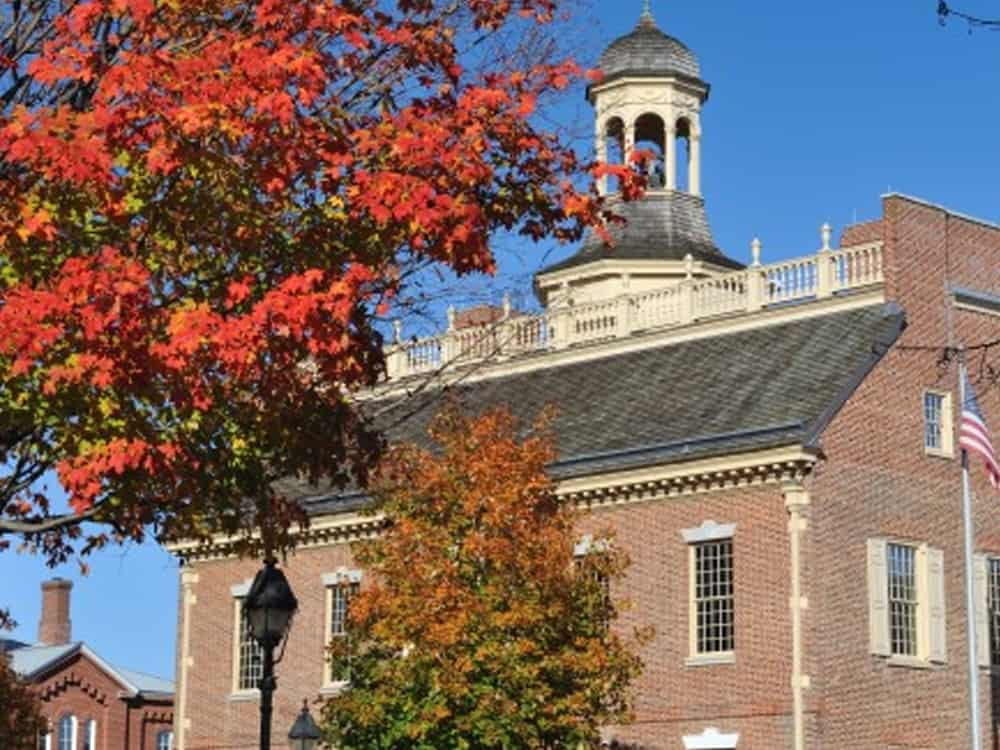 Take a peak at these true and honest signs you grew up in Delaware! From certain local spots to castles in town to town rivalries, we have you covered.