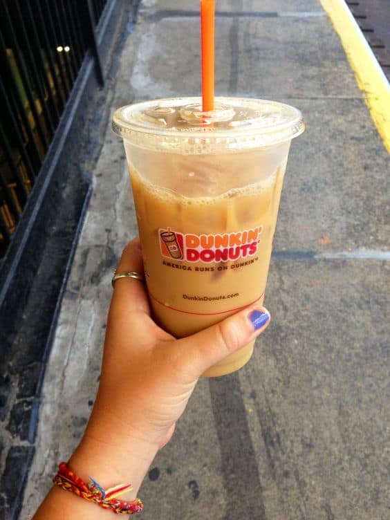 Why Dunkin Donuts Will Never Be Better Than Starbucks