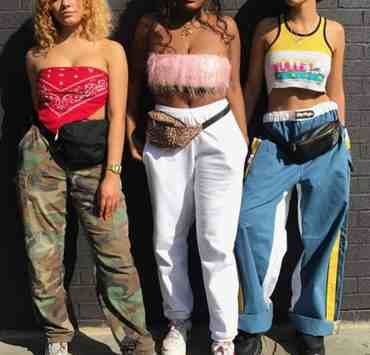 Here is how to rock the fanny pack this trend and what you can wear to create a killer outfit with this accessory. Are you bold enough to wear it?