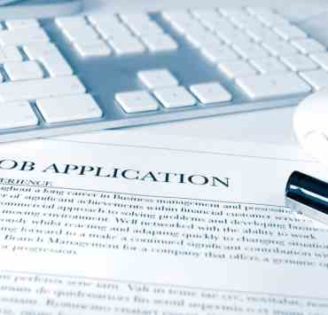 10 ways you can make your job application stand out in the work place and guarantee yourself getting a job in a less stressful way.