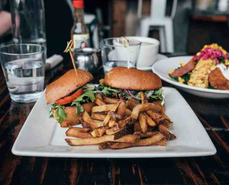 No matter what your dietary needs are, these five restaurants are local Columbus crowd pleasers. Bring your friends along and enjoy some good food!