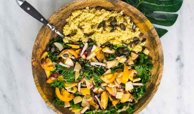 It's hard to get all the right nutrients in while still being vegan. To help you out, here are some vegan recipes for beginners you can make in no time!