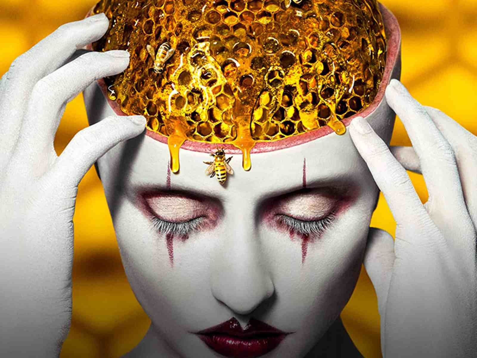With season 8 of American Horror Story right around the corner, fans are coming up with some crazy AHS theories! Here's some of our faves!