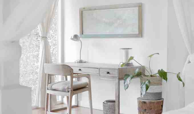 10 Minimalistic Room Decor Ideas