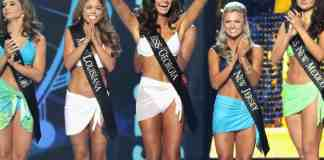 Miss America is known for the swimsuit portion of the competition. However, it was recently removed from future Miss America Pageant competitions.
