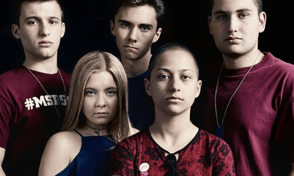The shooting at Stoneman Douglas High School in Parkland, FL changed everyone. Here are five teenagers who used the media's attention to make a change.