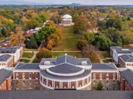 Do you love UVA? Read this article for why the University of Virginia is the best school on Earth! Wahoowa all you UVA students!