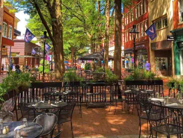 Wondering what it would be like to live in a college town? Read this article for why it's the best place to live while you're in college!!