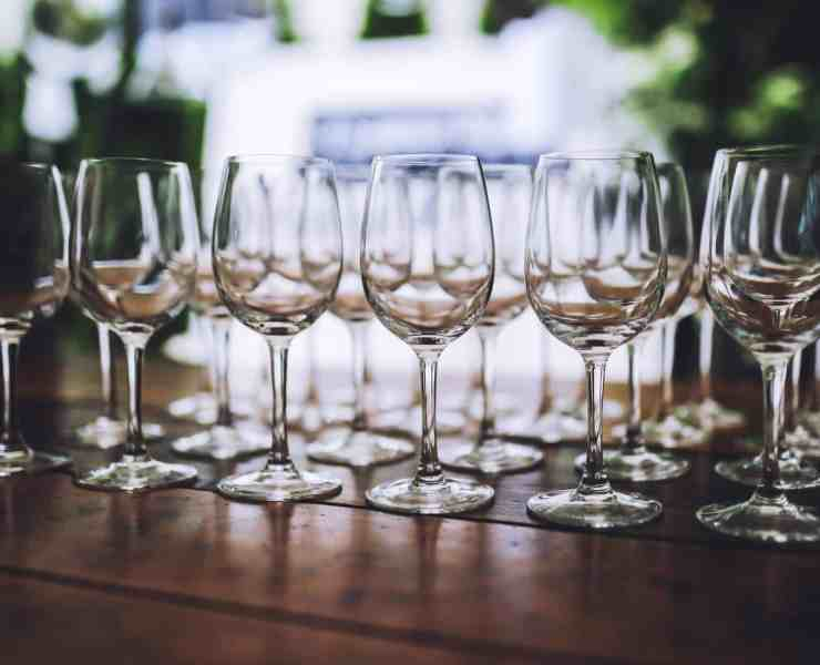 We've put together a guide of some of the best wineries in California! Get ready to see the sites and drink some fine wine!