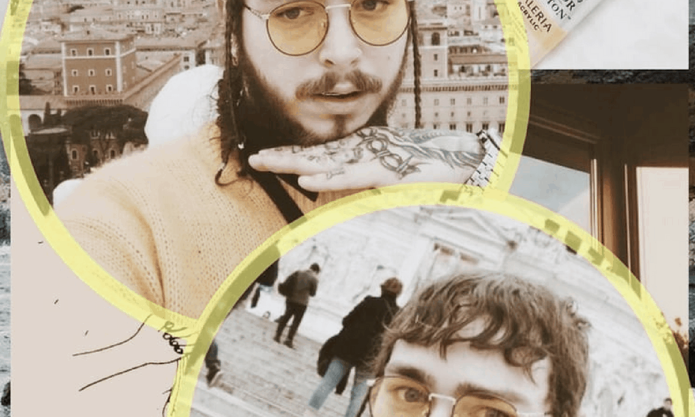 Everyone loves using music to lift their spirits. Here are ten Post Malone's lyrics that are perfect for a little motivational pick me up.