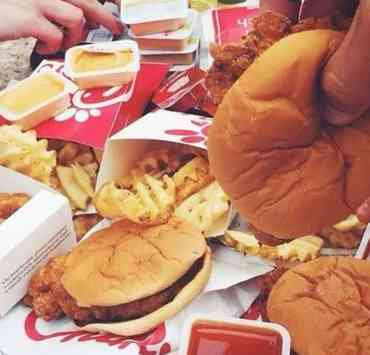 Check out these confessions of a former Chick-Fil-A employee that will have you reeling for some chicken right away. Become a part of the chicken cult.