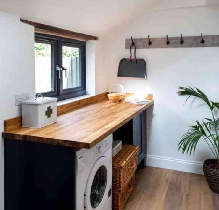 Check out these laundry organizing ideas that you need to steal from IKEA ASAP. Try these tips and tricks to maximize your space.