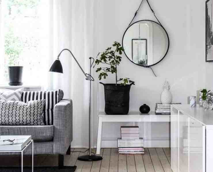 When it comes to minimalist apartment ideas, these simple designs have you covered. If you're into a very minimal style, check these out!