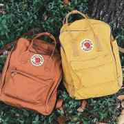 These small backpacks are absolutely perfect for college, whether you need a fashionable gym bag or big bag for classes, these are great.