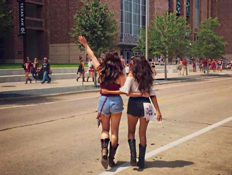 These GIFs show what it is like being a student at Texas A&M University College Station. They show the ups and downs of this university.