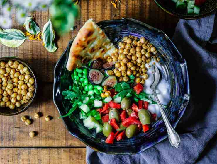 Knowing how to find vegan options can be hard depending on where you are. We've got a few tips that won't leave you hungry on your next adventure.