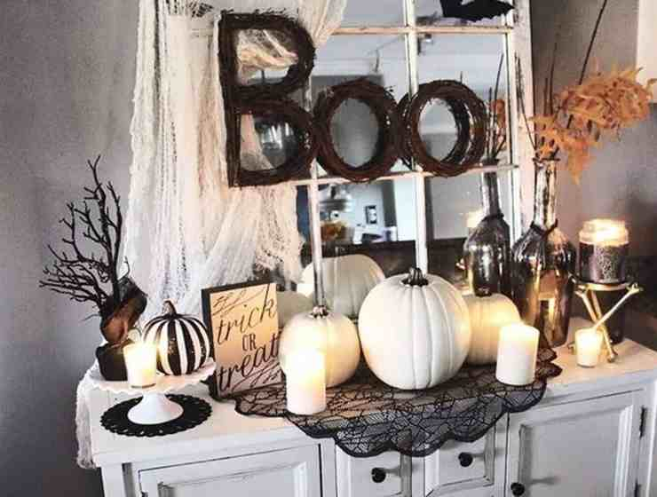 Halloween decorations will make your apartment scary this Halloween! Here are the best decorations to put up around your place!