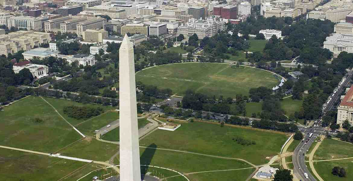Washington, DC is a huge tourist spot, from the White House to the Capitol Building, tourists flock to many spots. But here are some of the most overrated.