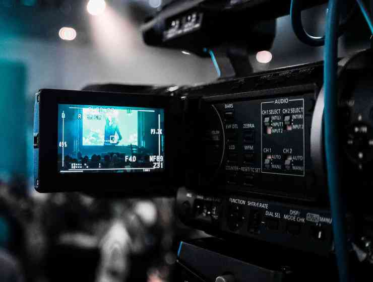 Being a flim major comes with a lot of ups and downs. Here are things you can relate to if you're a student who works with the movies and cinema!