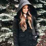 Winter coats need to be stylish, warm, and comfortable! We've put together a list fo the best winter coat looks you can wear when the weather gets cold!