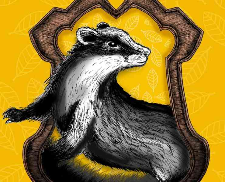 Hufflepuff is the most underrated of all the Hogwarts houses! But here are all of the signs that you're a proud badger from the Harry Potter series!