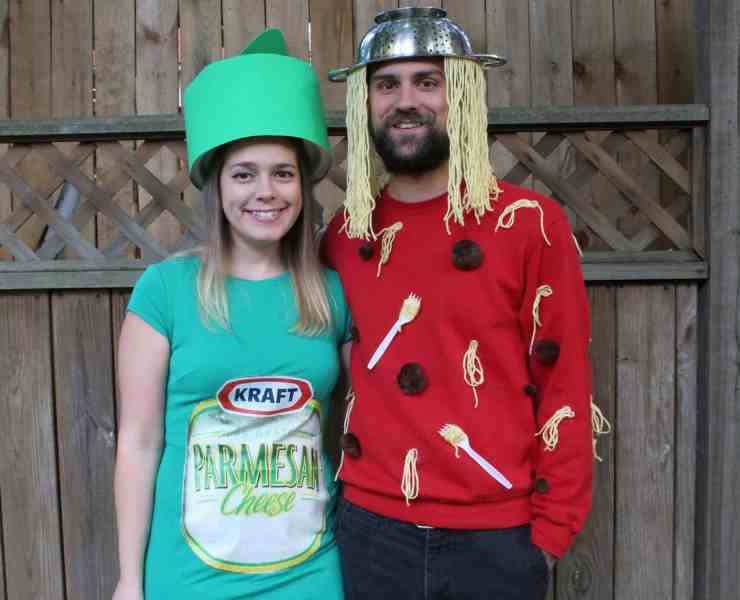 These couples Halloween costumes are definitely perfect for you and your SO, as well as being totally adorable. Which are your faves?