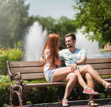 Building better communication in a relationship can often save you from a lot of pointless fights. Here are some tips that can improve your love life.