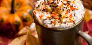 These autumn drinks are delicious and will help you warm your soul during the cold fall days! We've made a list of some of the best!