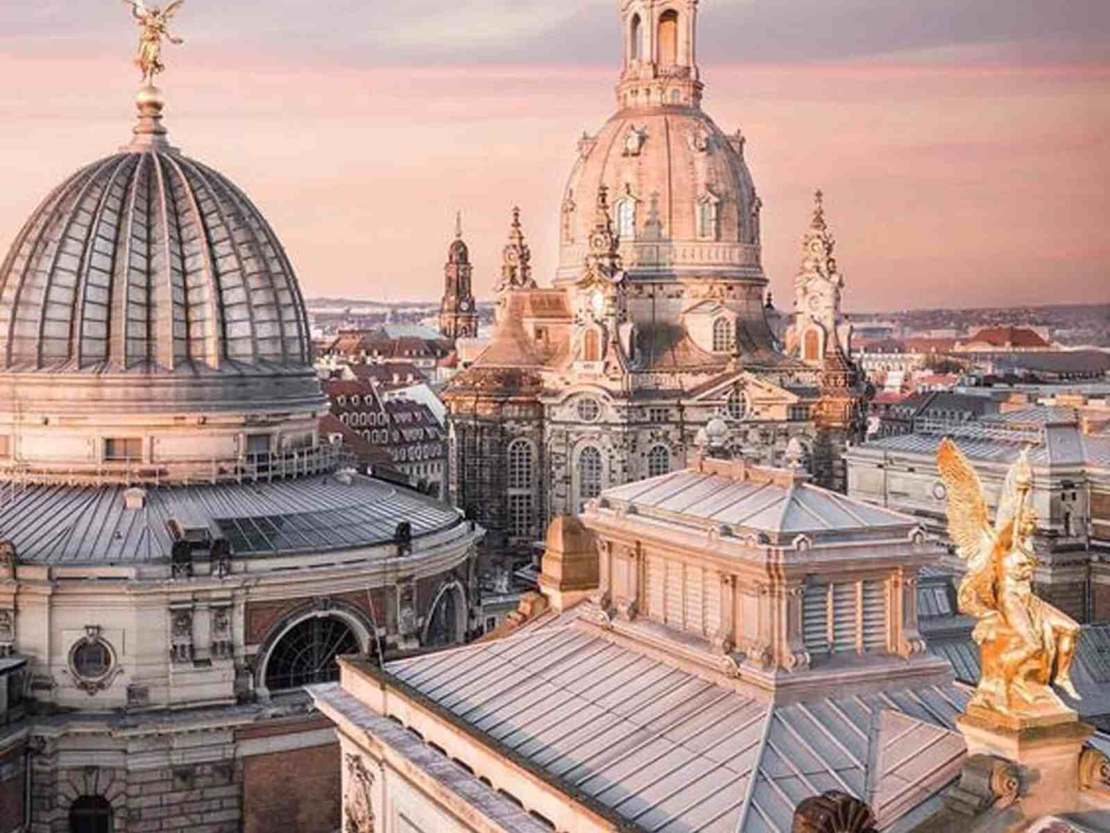 Traveling to Germany soon? If so, these are the top destinations and the common knowledge to know before heading over there!