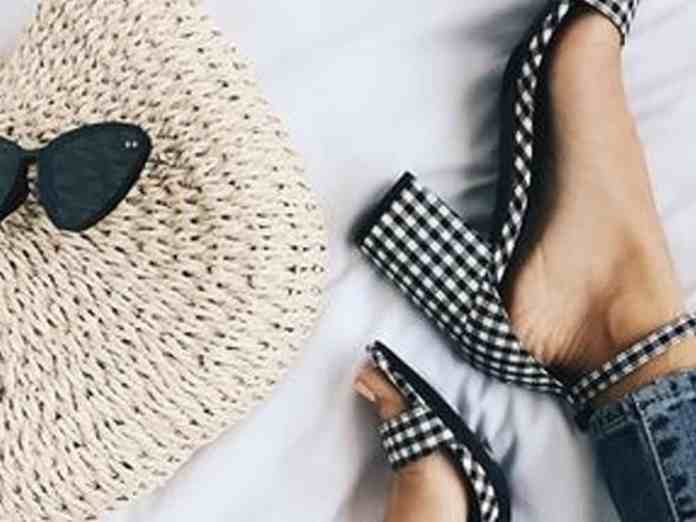 Here are some super cute gingham looks that are super easy to pull off. These looks will have you looking ginham chic asap.