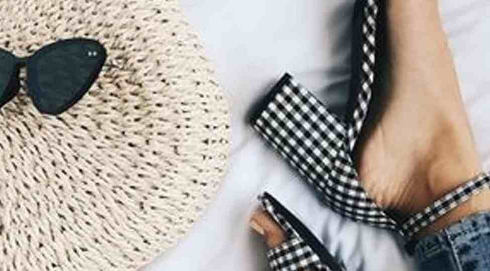 1f71fb0384bf 6 Super Easy Ways To Pull Off Some Gingham Looks