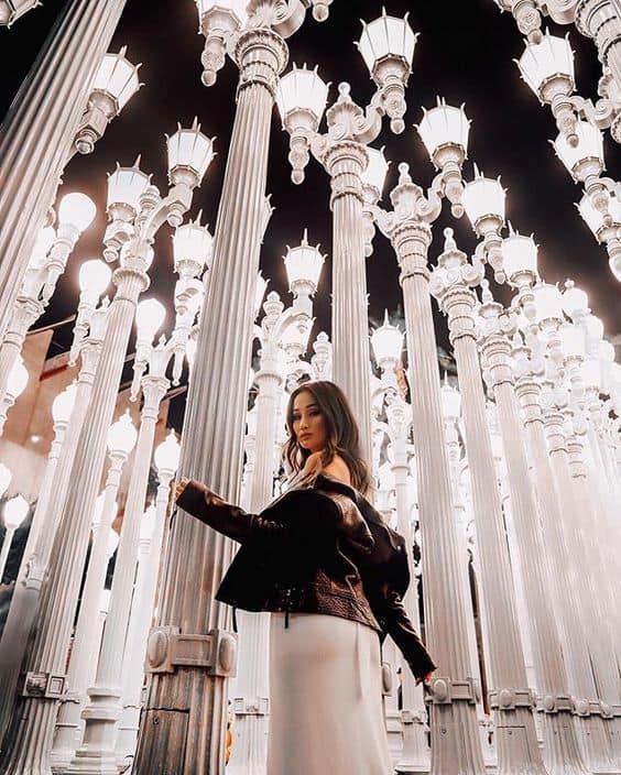 The Most Instagrammable Spots In LA
