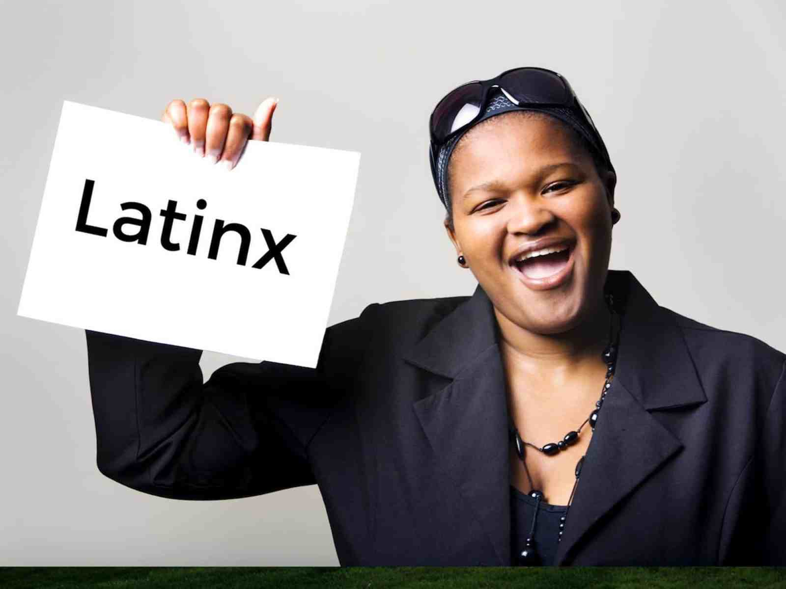 Being Latinx is an identity that a lot of people have taken up, however it is not something that should be defined as an ethnicity.