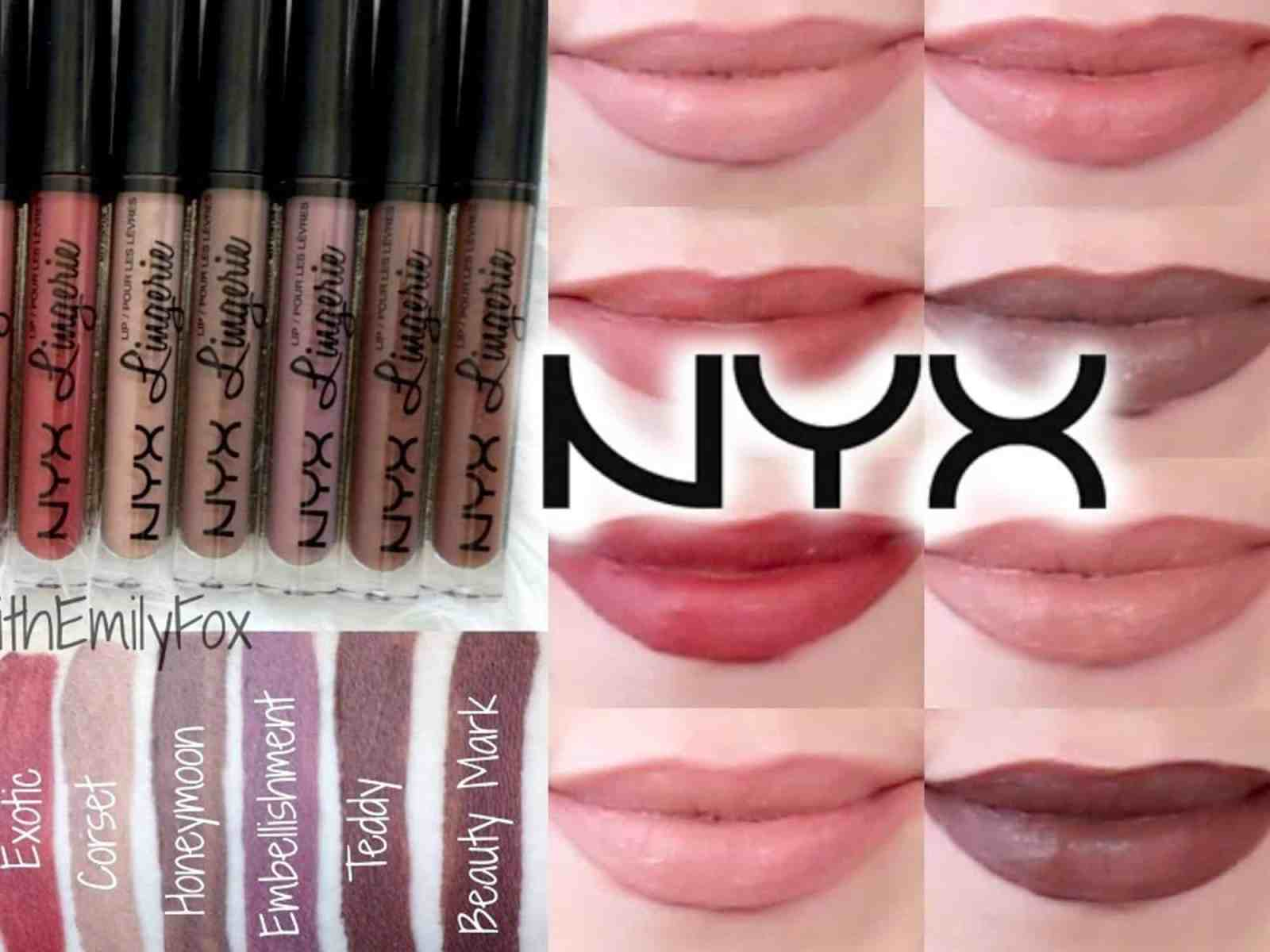 Knowing what Nyx lipstick works best for your skin tone is important in bringing out the most of your beautiful skin! Here's our suggestions!
