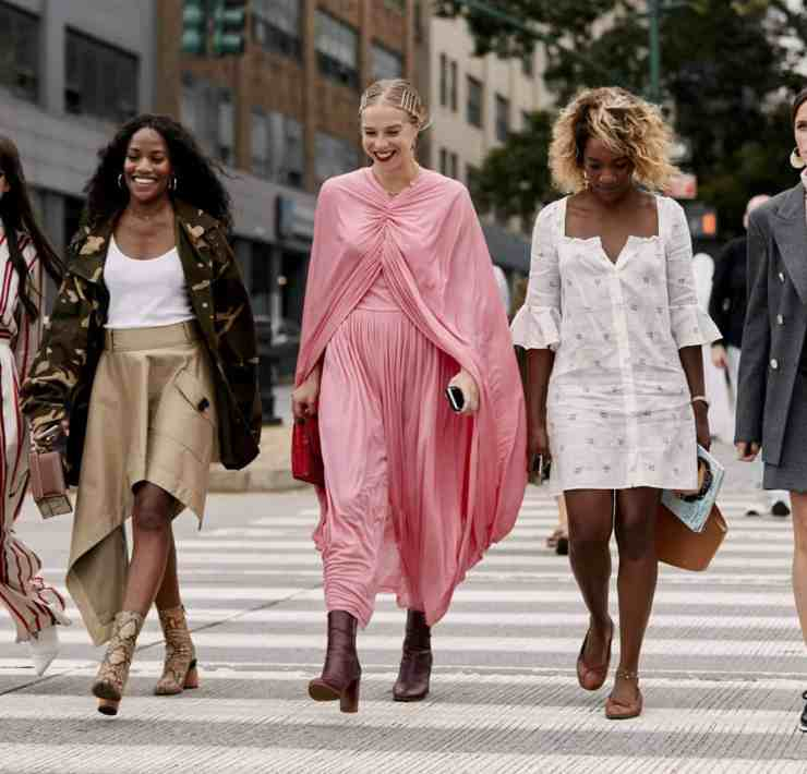 New York Fashion Week is a time for glitz and glamour! Designers and models come from all over to strut their stuff. Here's how to survive NYFW!