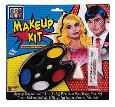 Halloween makeup, 8 Halloween Makeup Looks You Need To Try
