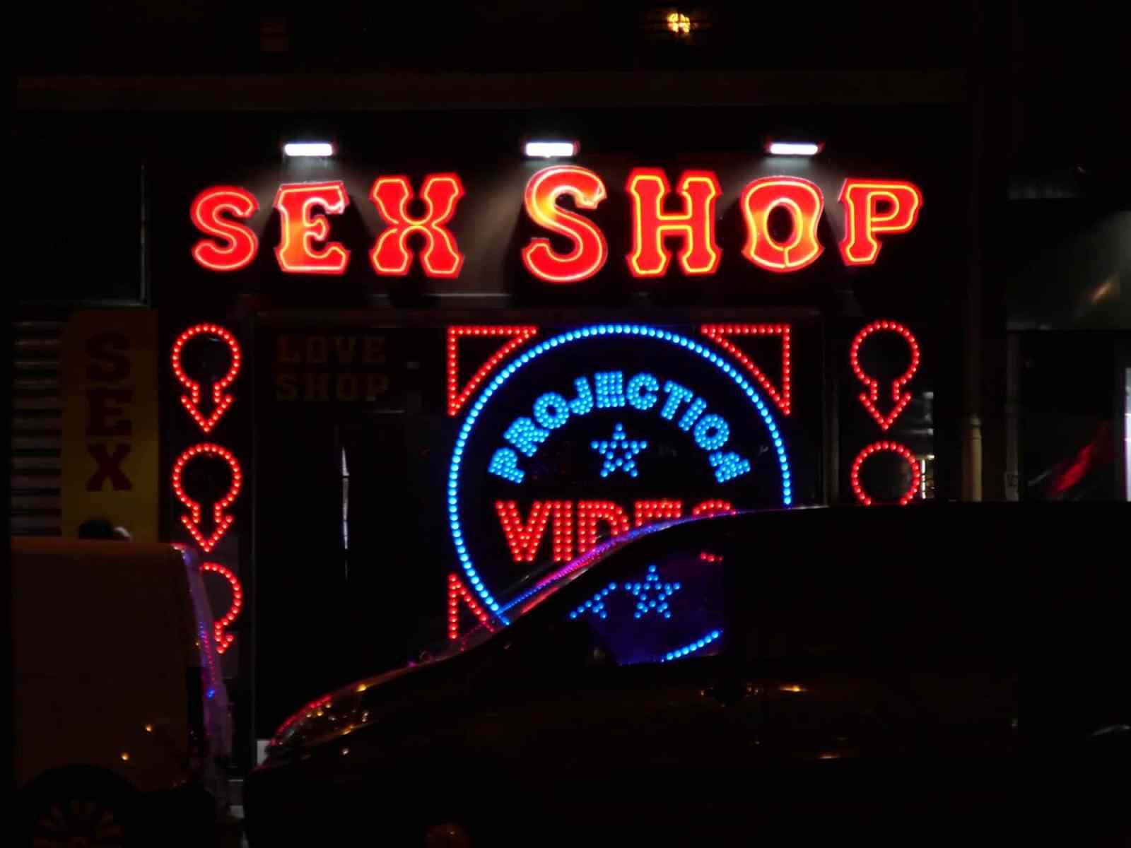 New hampshire sex shops