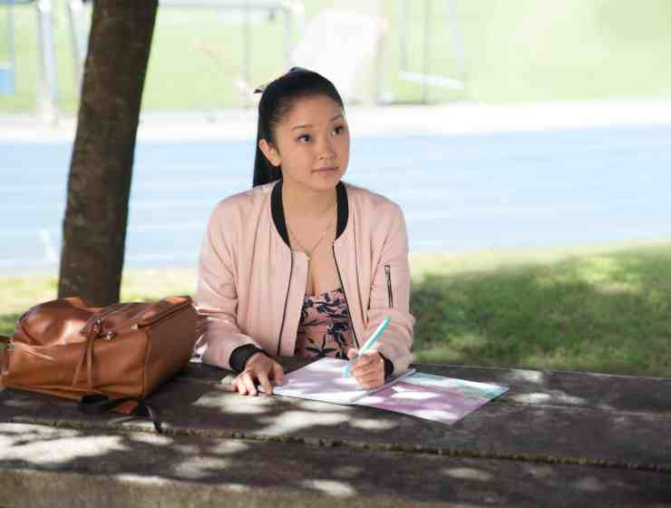 Lara Jean, the main character from the Netflix movie, To All The Boys I Loved Before, is far more relatable than we may have realized.