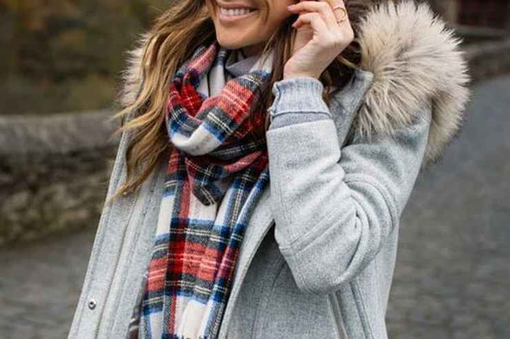 These are the best winter coats to cuddle up in on a cold winter day. The designs range from parka, trench, puffer, and more!