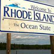 Growing up in Rhode Island comes along with a lot of signs that its your home state. Here are some of the biggest signs you're from Rhode Island.