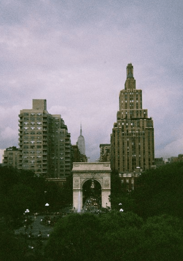 10 Things Every New York University Student Asks Themselves