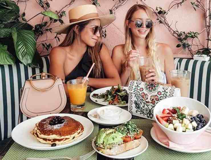 These brunch spots in West Hollywood are amazingly delicious and provide a great experience to their customers! Here's the ones to check out!