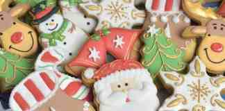 These Christmas cookie recipes are going to be loved by all of your guests! We've put together the best holiday cookies for you!