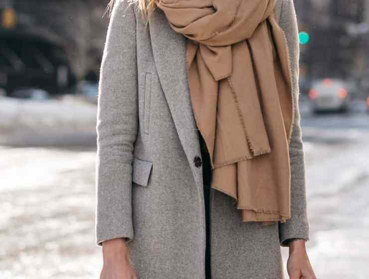 These coat trends are going to be all over the place this winter! Here are some of the top winter coat looks you'll be seeing!