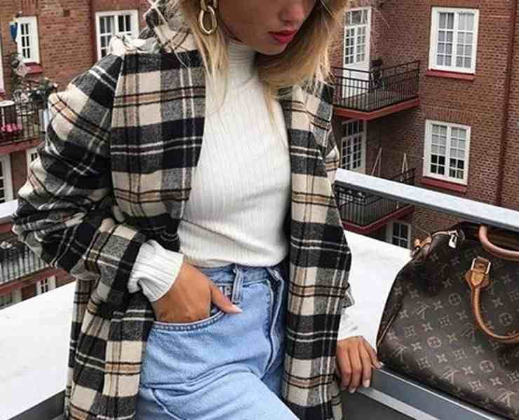These cute winter outfits on Pinterest are great for back to school 2018! Whether you're out shopping, or heading to class, you need these outfit ideas.