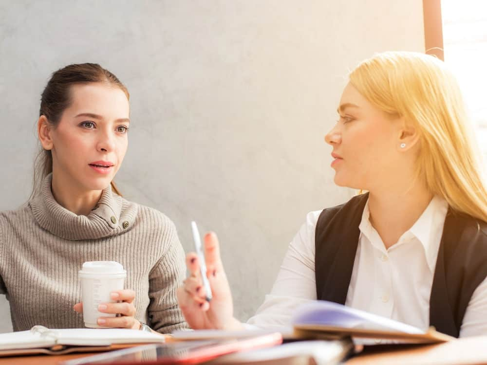 Do you think your coworker does not like you? Well, you may not be wrong. Here are all the signs your coworker may not be crazy about you.