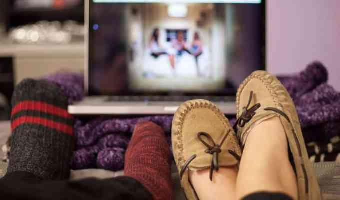 These rom coms are the best things you can watch on a cozy day inside. We guarantee they'll have you laughing in no time flat!