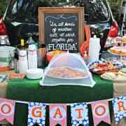 These game day food ideas are going to be perfect for your next tailgate! Everyone is going to love these delicious game day treats!