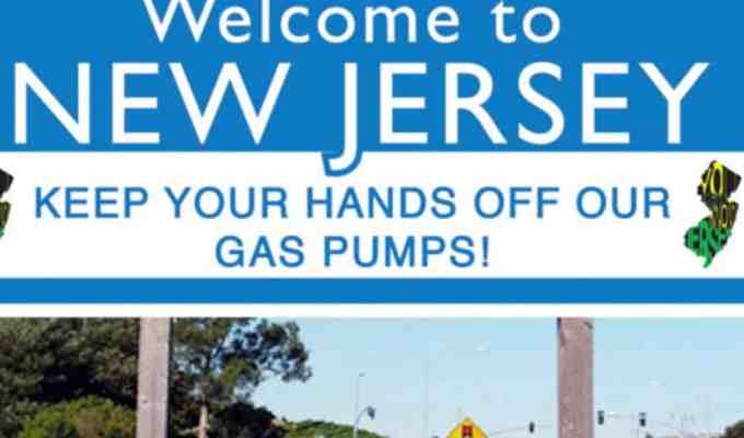 These types of drivers on the New Jersey roads are going to drive you insane. Here are just some of the people you'll run into!