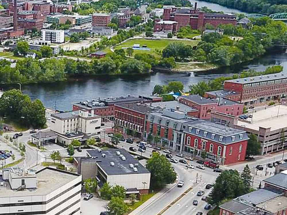 There are so many signs you grew up in Lewiston-Auburn. This list will break down just some of those signs you may relate to!